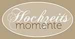 hochzeits momente logo